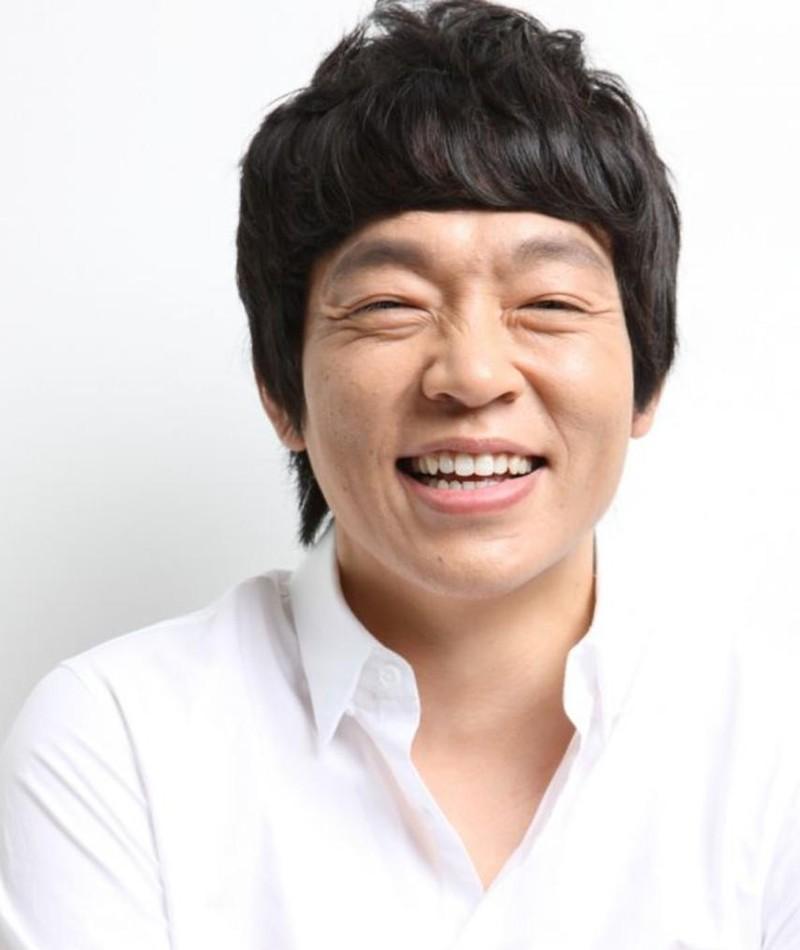 Photo of Park Ji-hwan