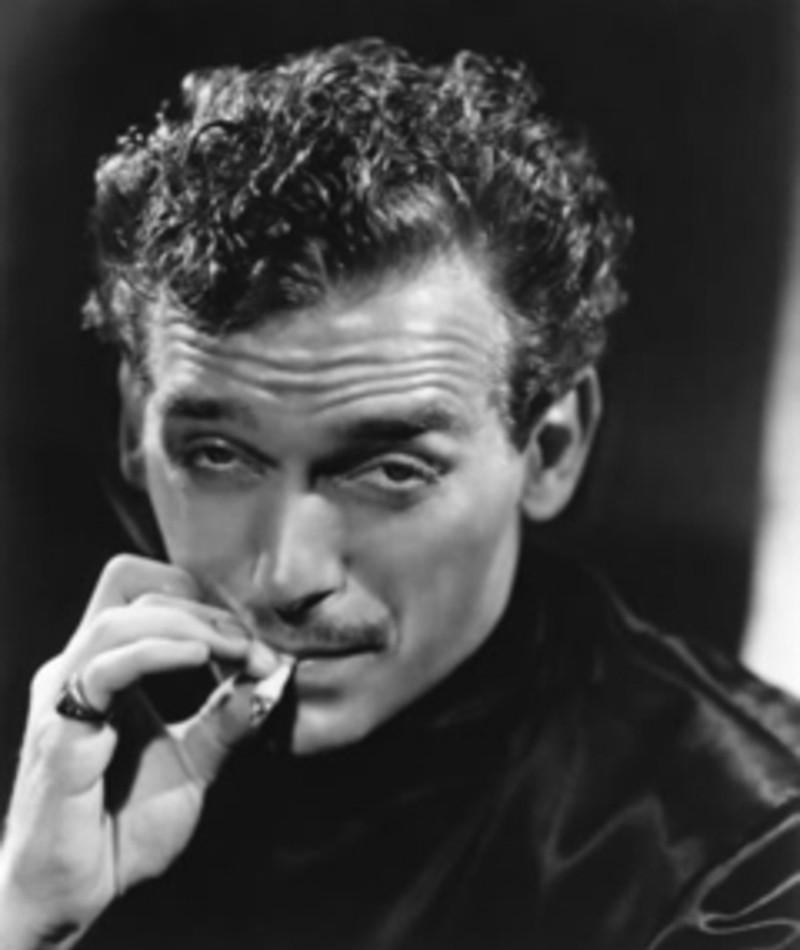 Photo of Douglas Fairbanks Jr.