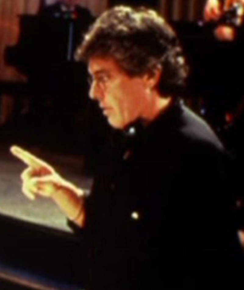 Photo of Les Landau