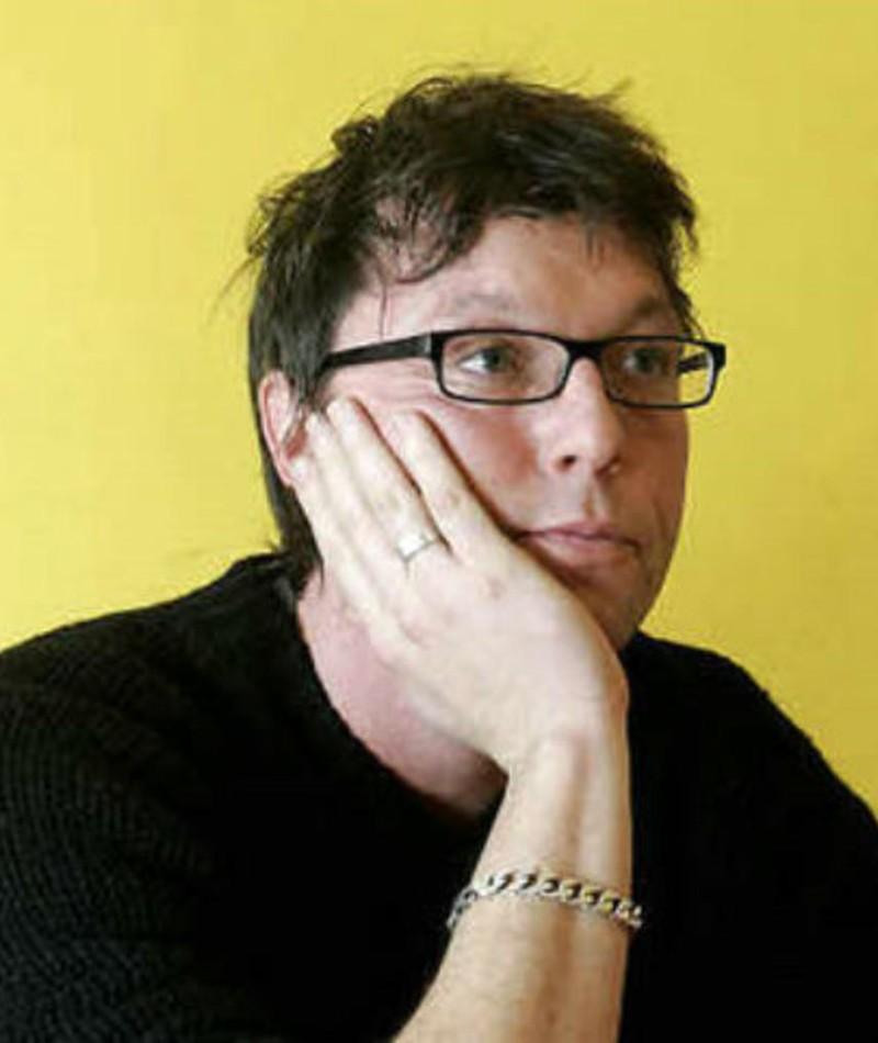 Photo of Jörg Kalt
