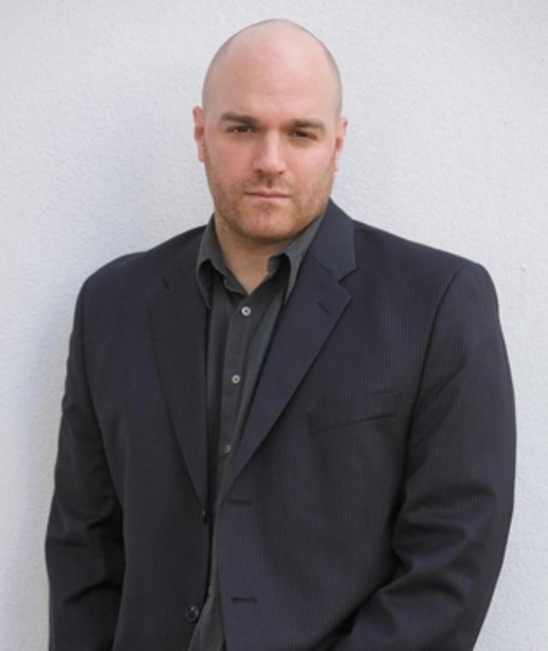 Photo of Nick Santora