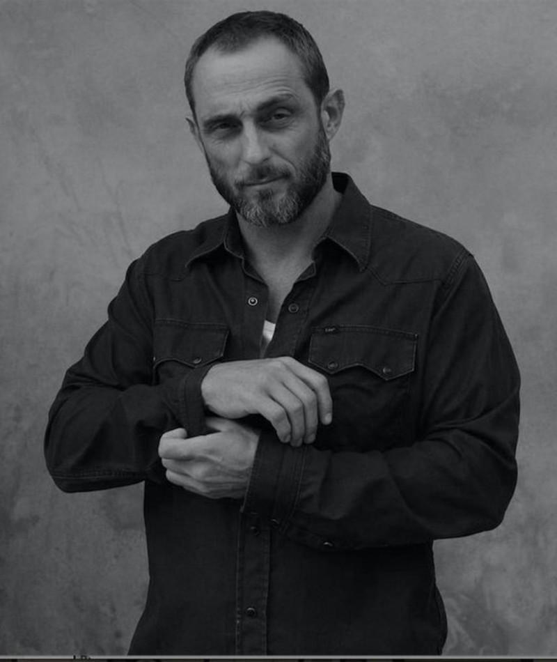 Photo of Roland Møller