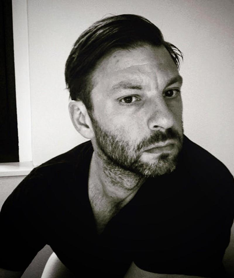 Photo of Christian Krämer