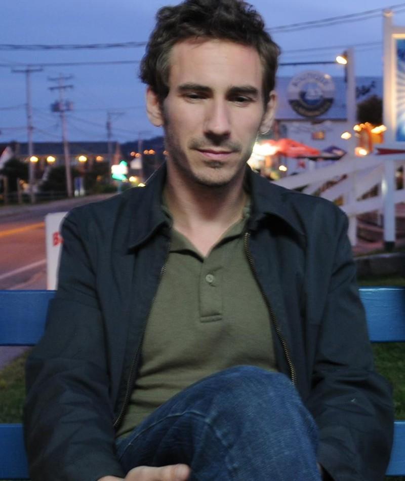 Photo of Alexandre Laferrière