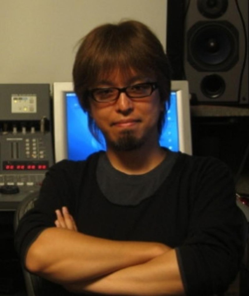 Photo of Kôji Endô