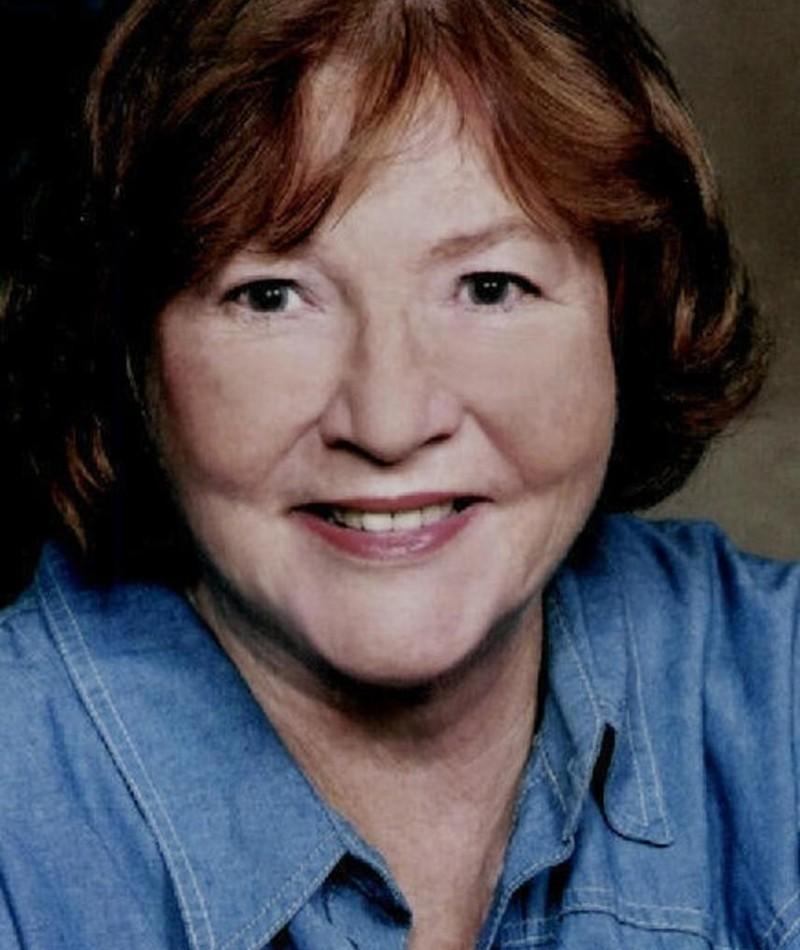 Photo of Renate Steiger
