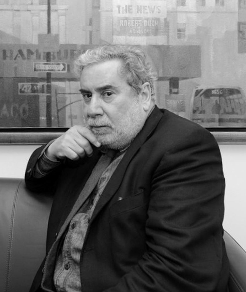 Photo of Javier Rioyo