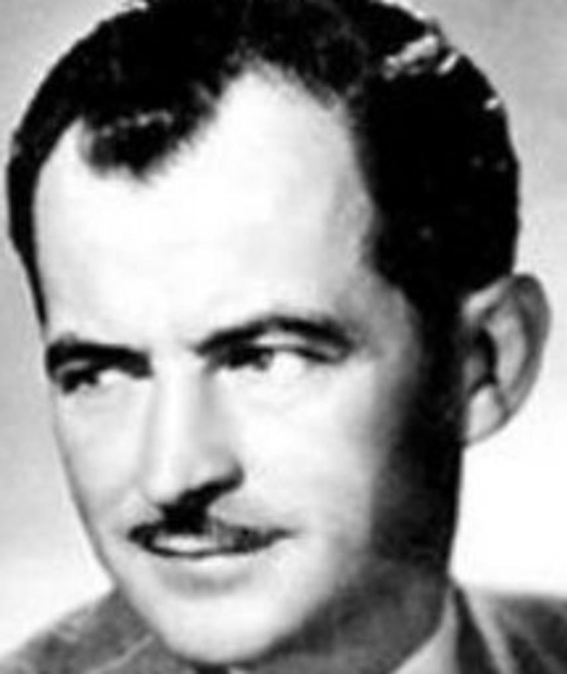 Photo of Russell Harlan