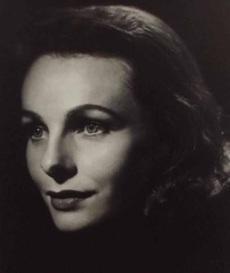 Photo of Hanna Axmann-Rezzori