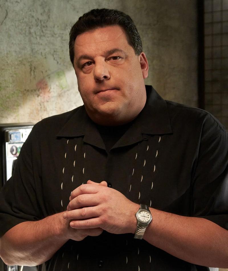 Photo of Steve Schirripa