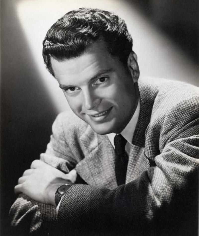 Photo of Harry Lewis