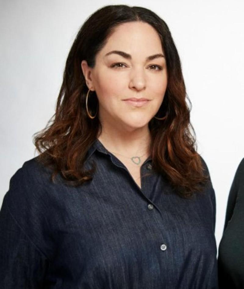 Photo of Kimberly Jose