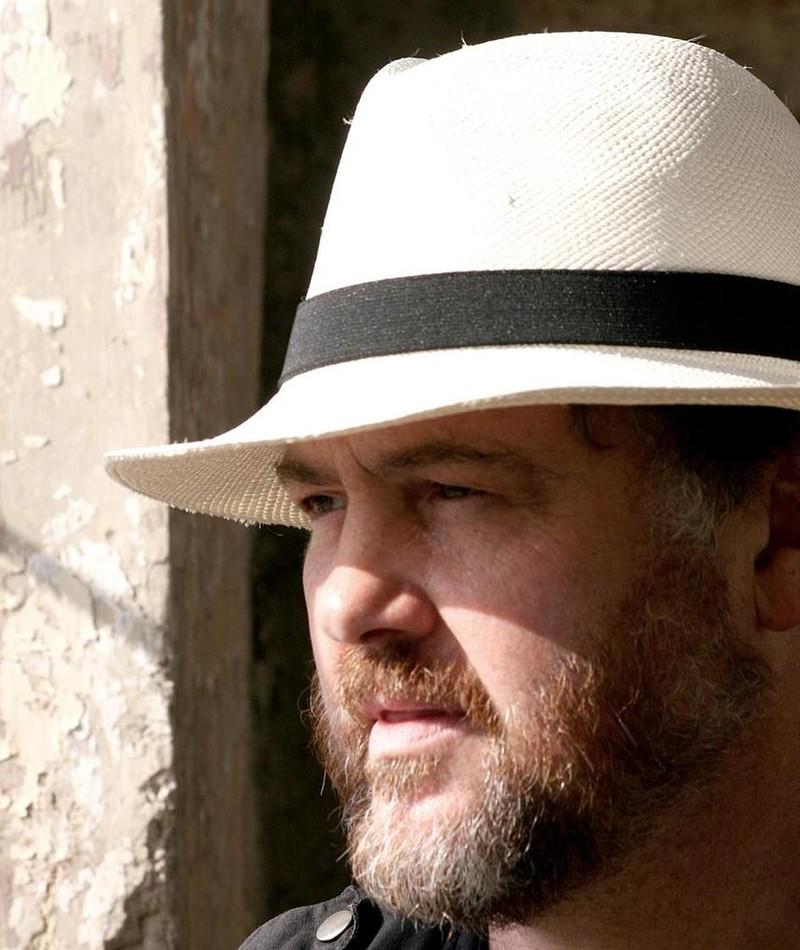 Photo of José Ramón Novoa