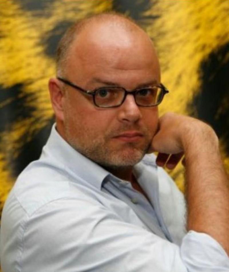 Photo of Denis Rabaglia