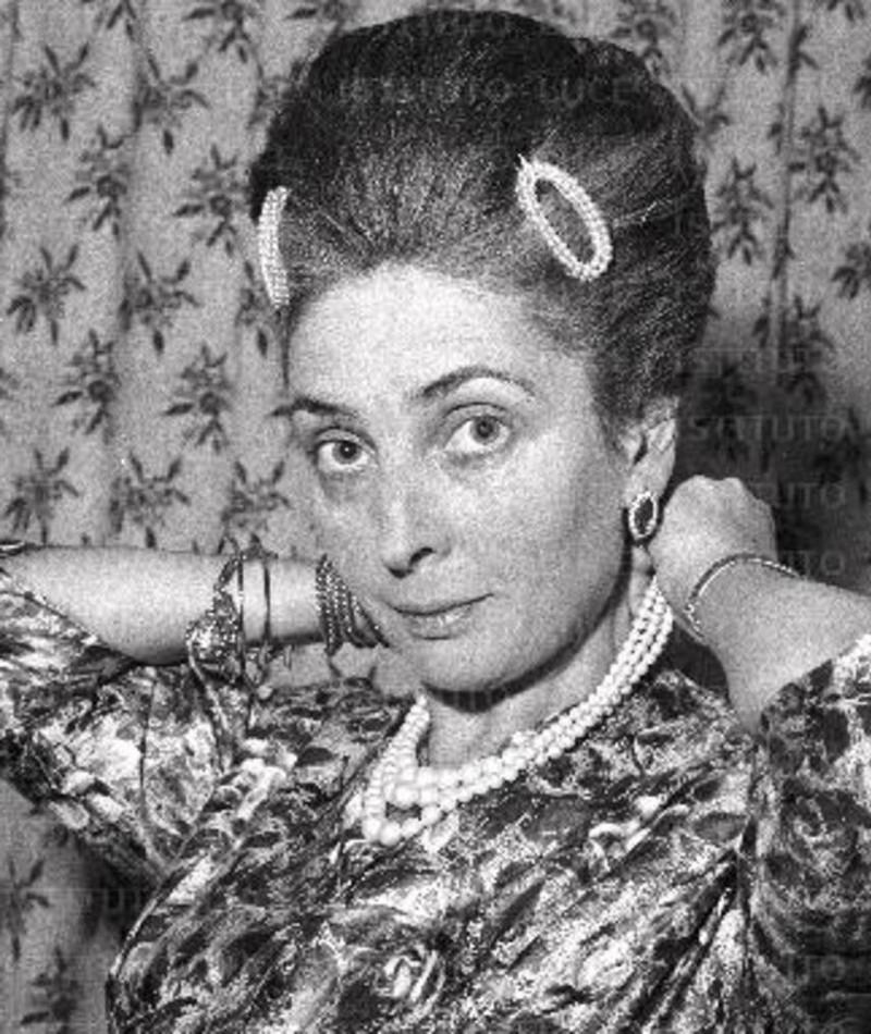 Photo of Regina Bianchi