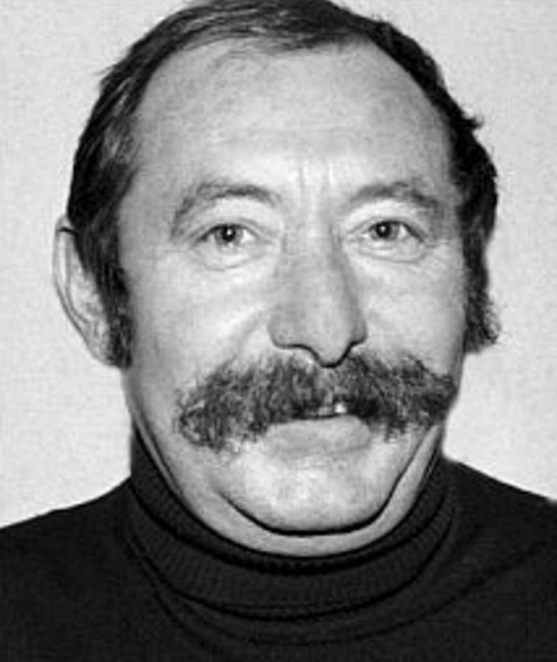 Photo of Heinz Schubert