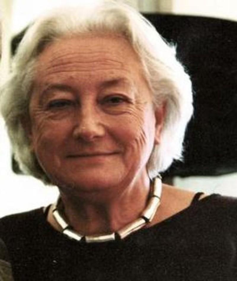 Photo of Andrée Corbiau