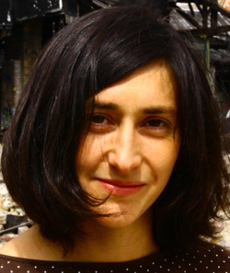 Photo of Julieta Figueroa