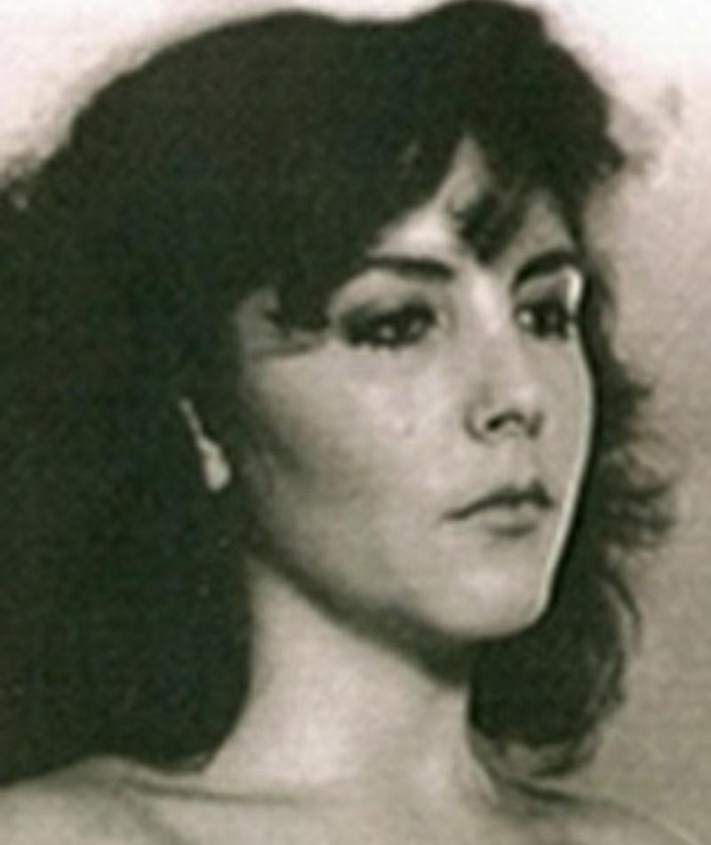Photo of Paola Maiolini