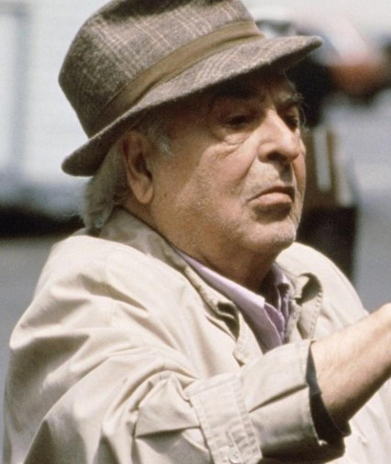 Photo of Carmine Coppola
