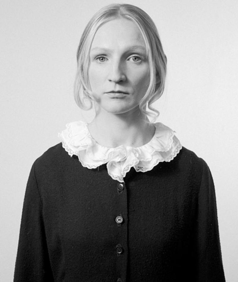Photo of Guna Zariņa