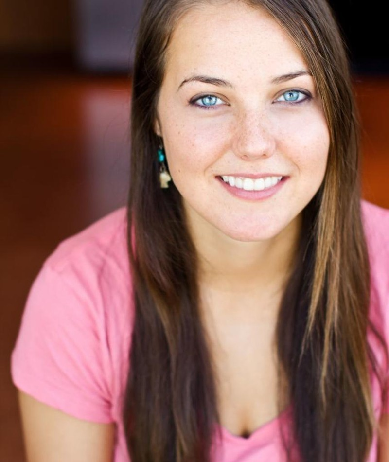 Photo of Taylor Anne Reid
