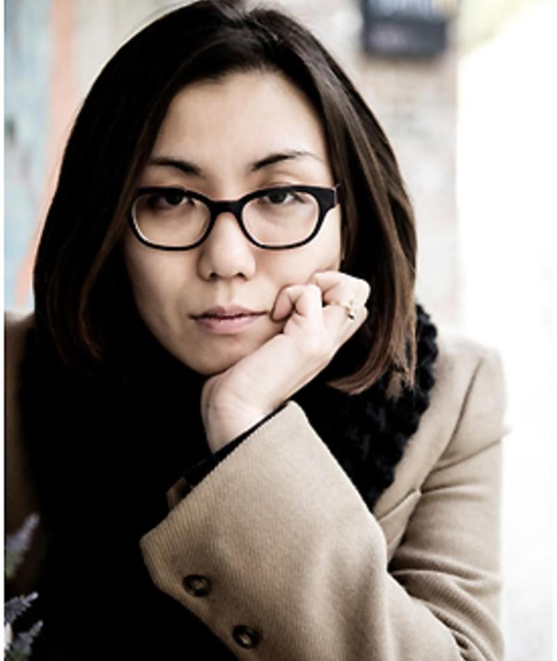 Kim Kyoung-hee fotoğrafı