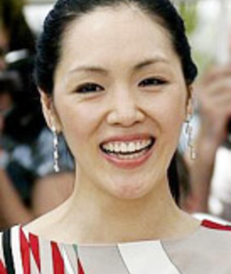 Photo of Park Ji-a