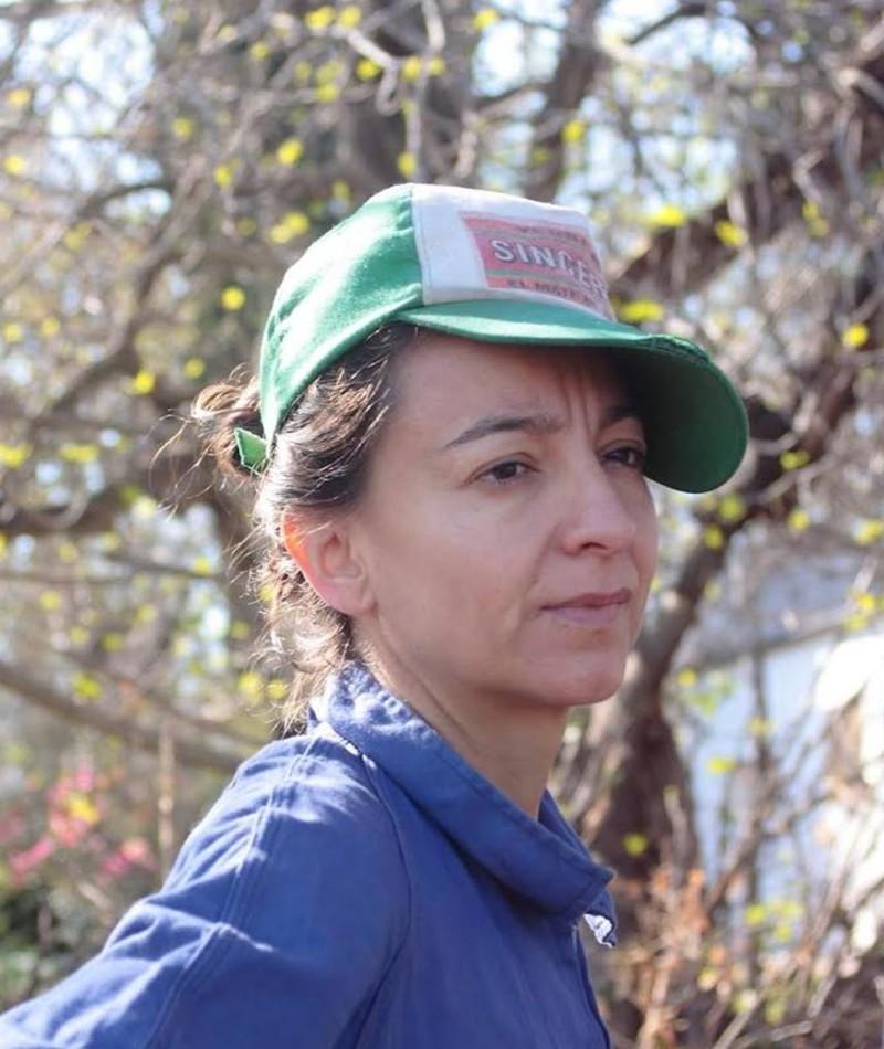 Photo of Soledad Rodríguez