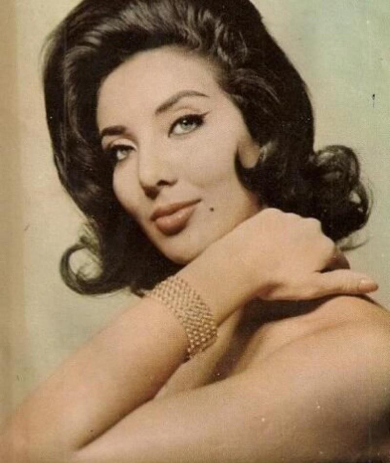 Photo of Lorena Velázquez