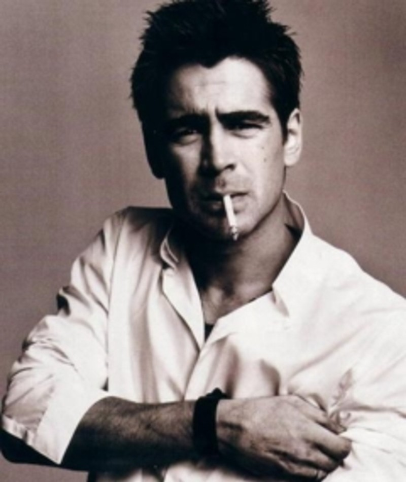 Photo of Colin Farrell