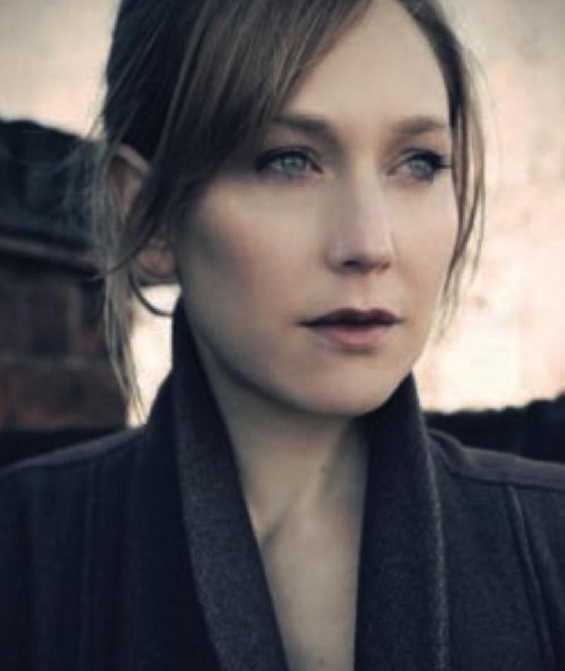 Photo of Hattie Morahan