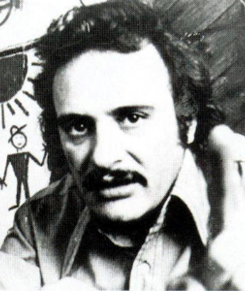 Photo of Juan Ibáñez