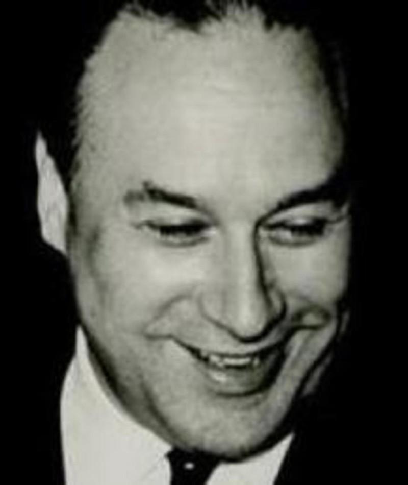 Photo of Pierre Gaspard-Huit