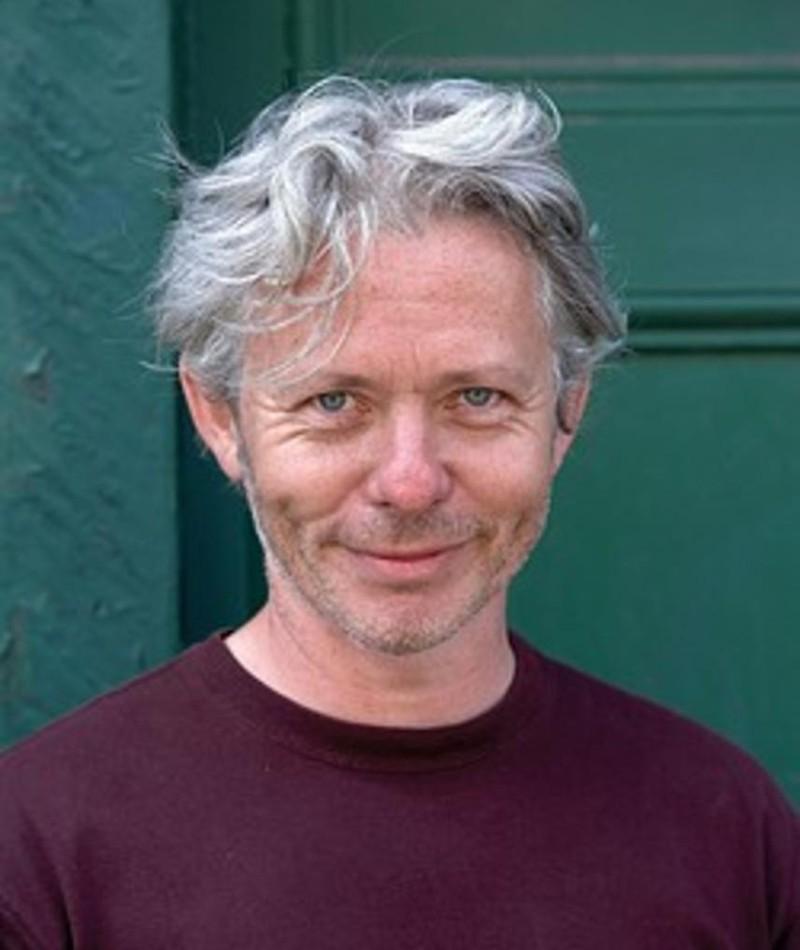 Photo of Fergus Clegg