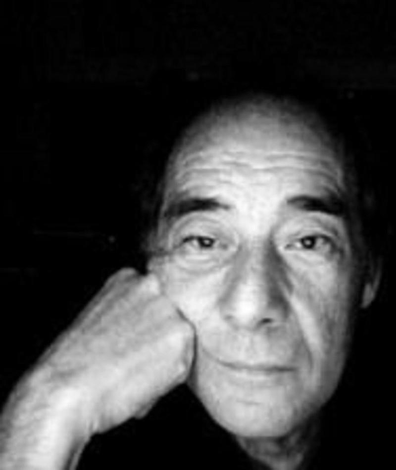 Photo of José Nascimento