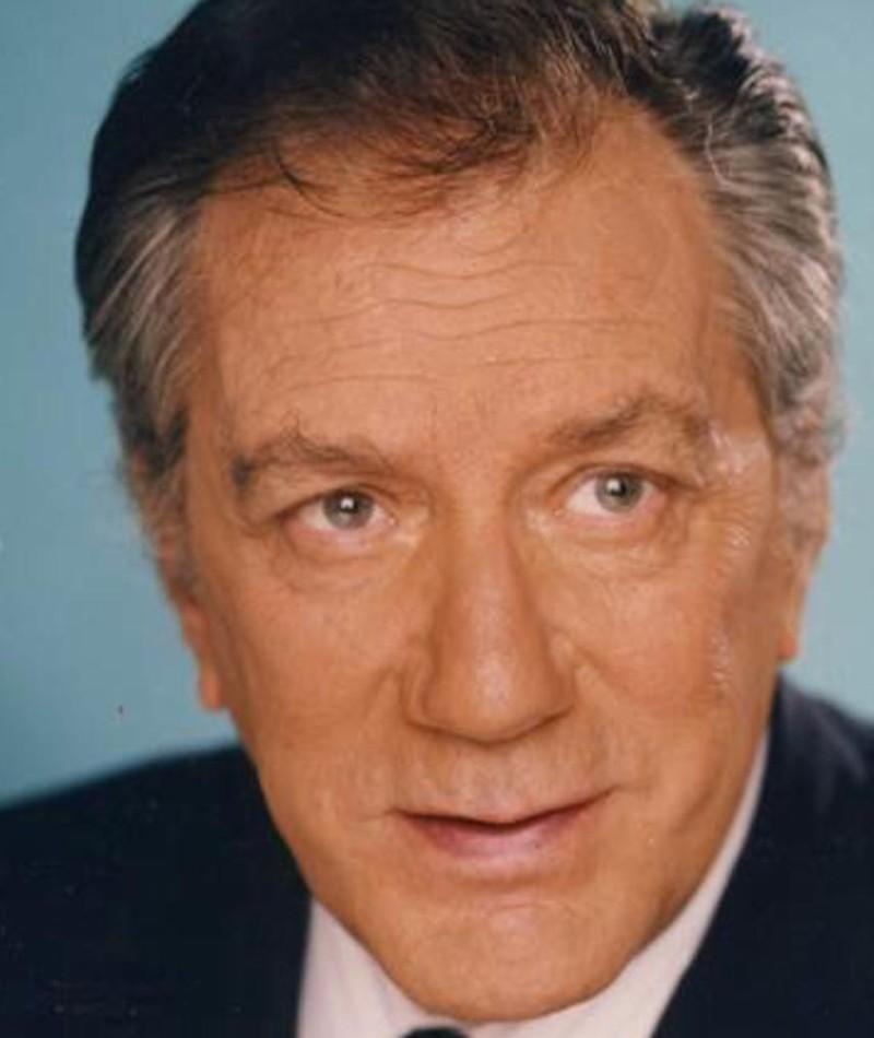 Photo of Joaquín Cordero