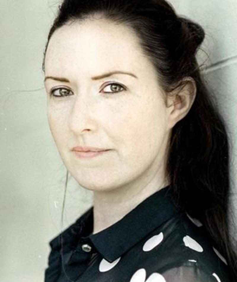 Photo of Sarah Daly