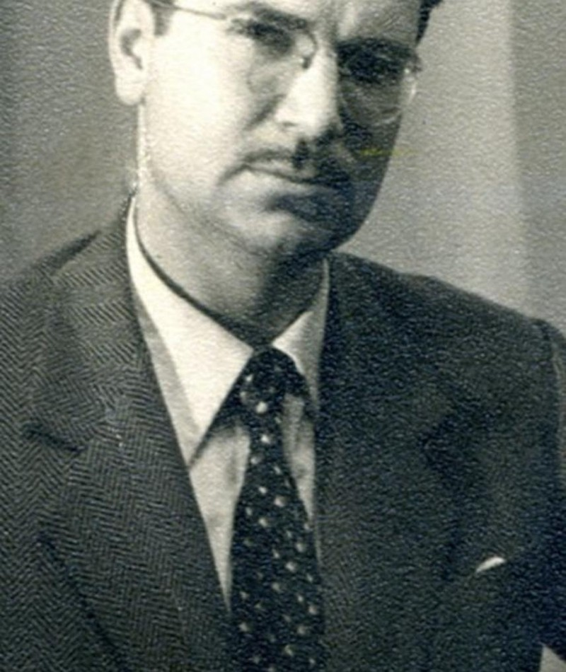Photo of José Luis Colina