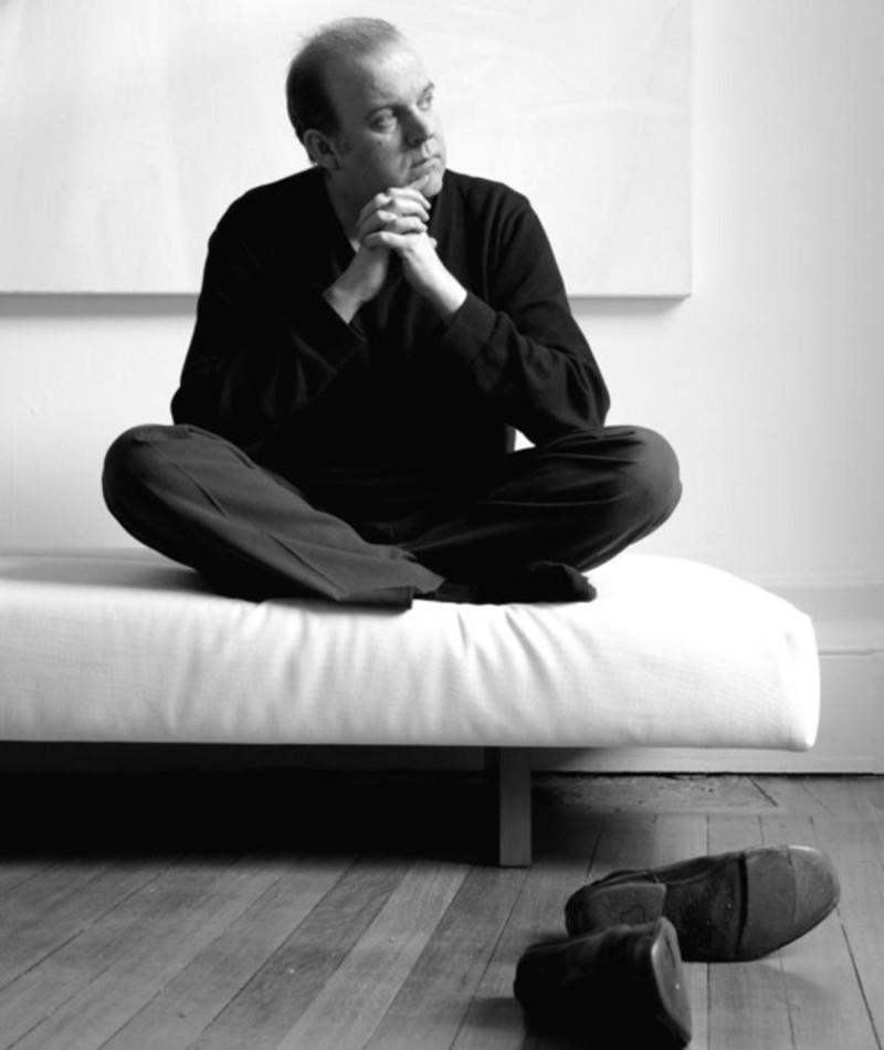 Craig Armstrong fotoğrafı