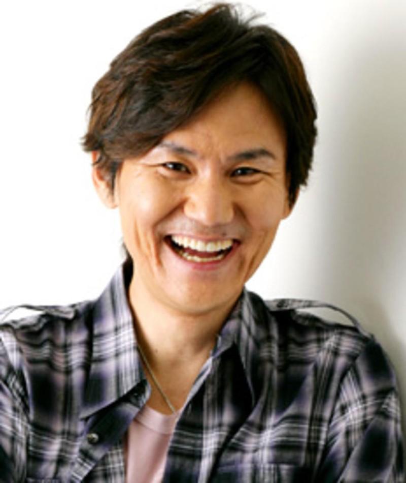 Photo of Kiyotaka Nanbara