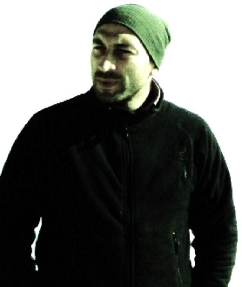 Photo of Vedat Özdemir