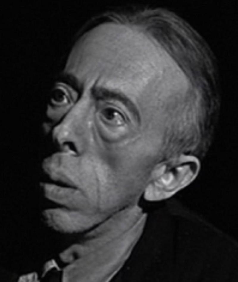Photo of David Hoffman