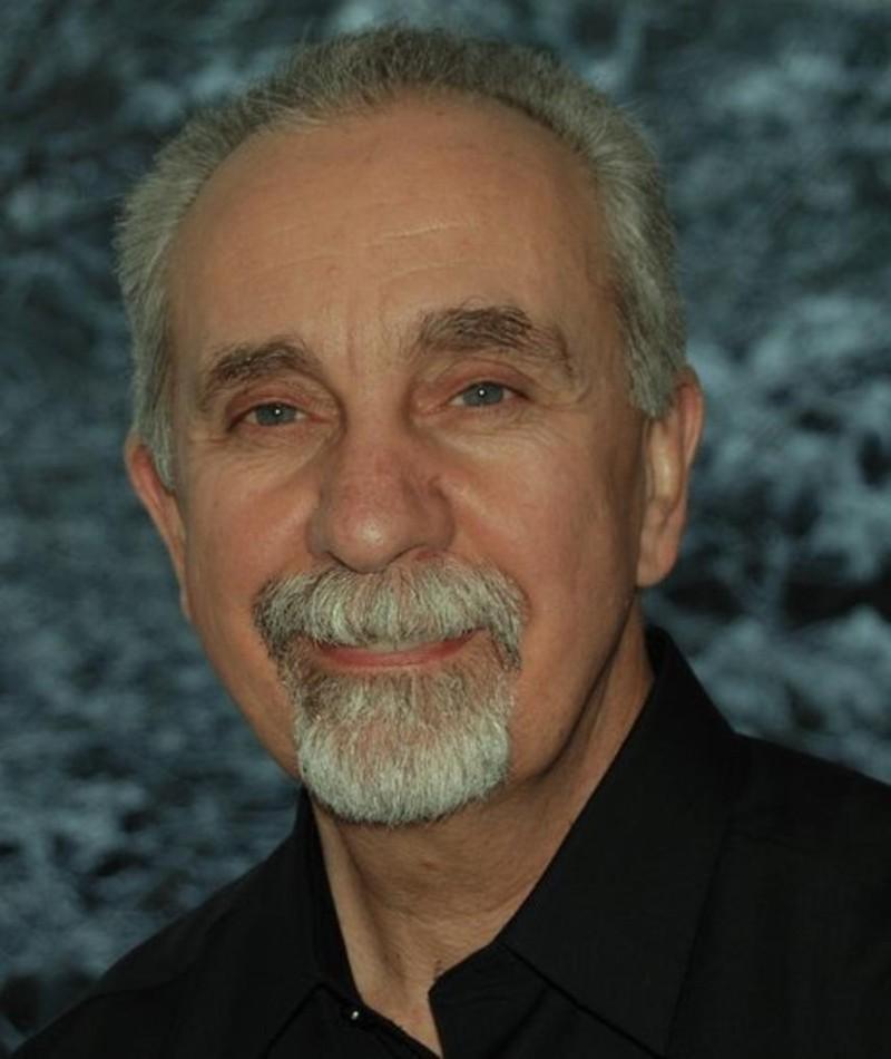 Photo of Bill Pankow