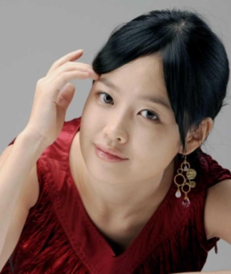 Photo of Han Yeo-reum
