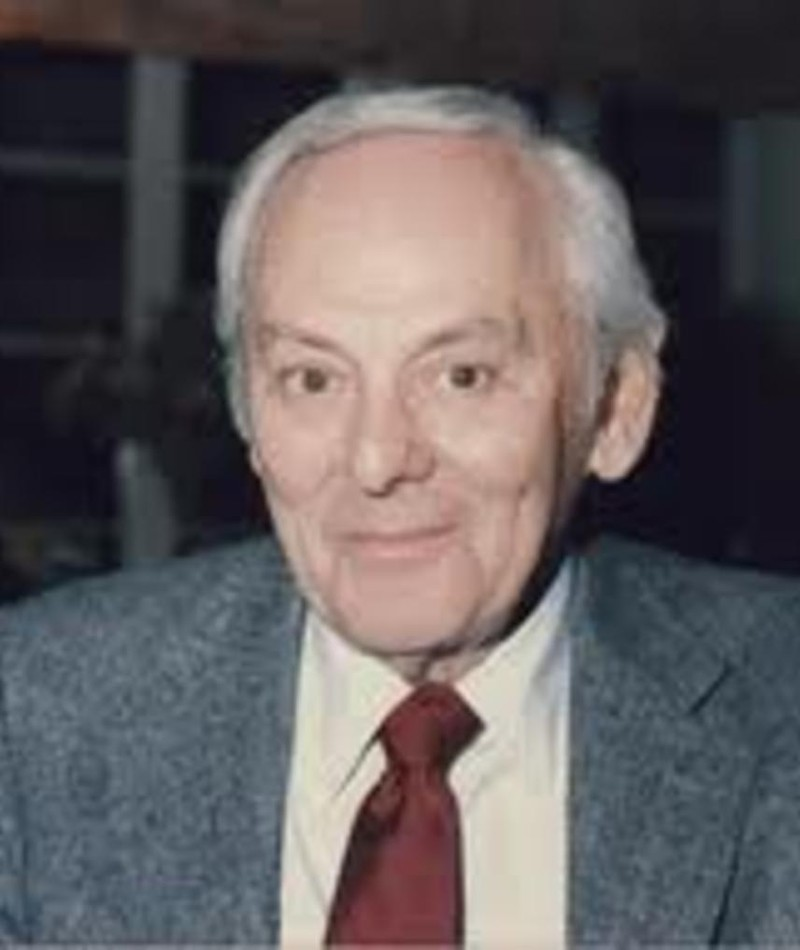 Photo of Walter Doniger