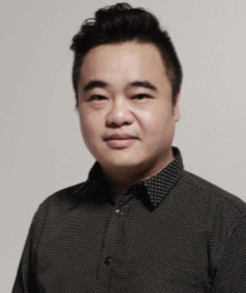 Photo of Mark Wu