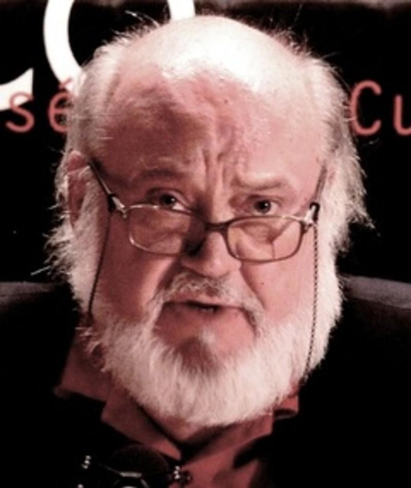 Photo of José Luis Cuerda