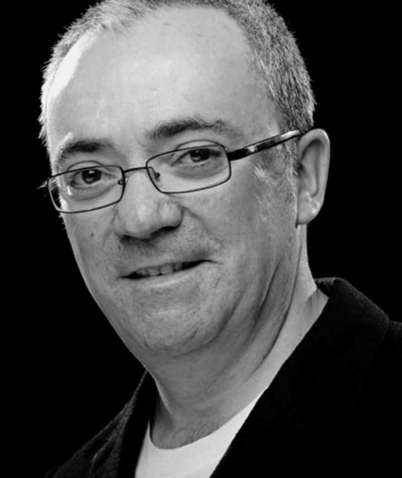 Photo of Mariano Marín