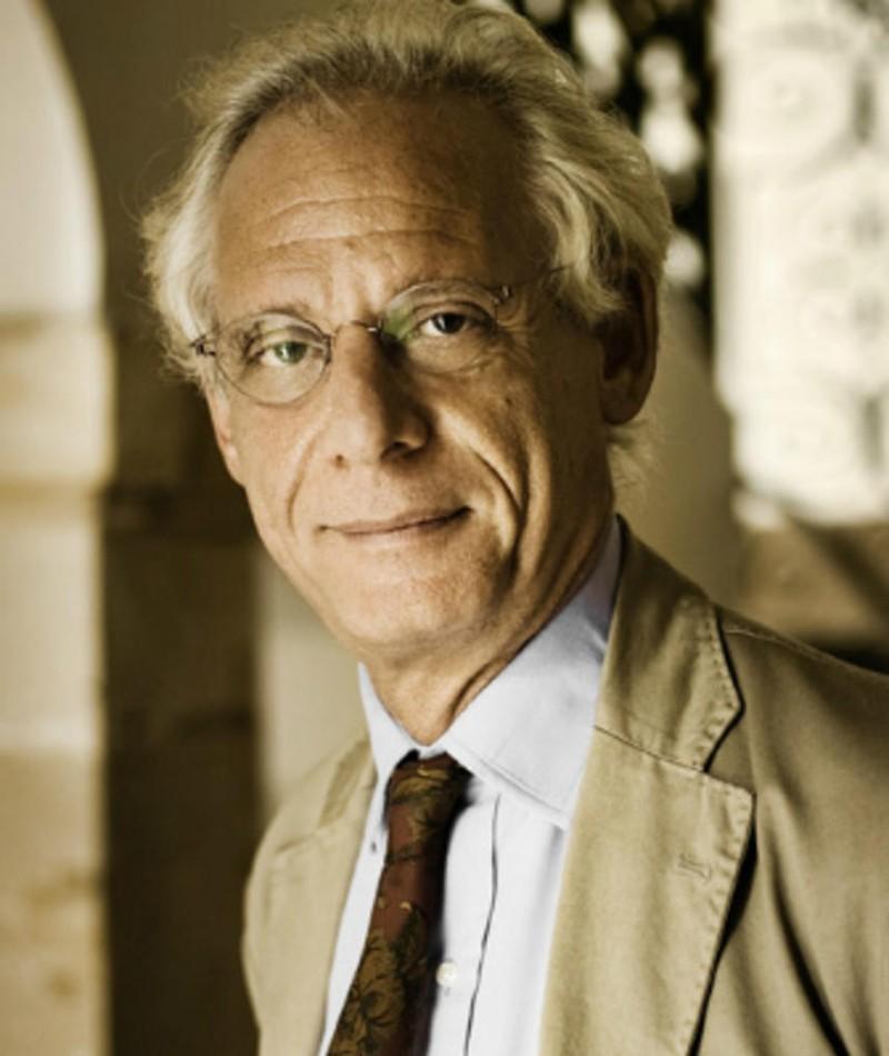 Photo of Nicolas Traube